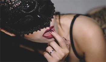 Як правильно розповісти партнерові про свої сексуальні фантазії, щоб не виглядати нерозумно