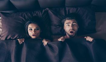 Сімейний секс: не дай йому зникнути!