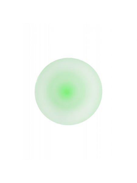 Анальна втулка світиться в темряві Beyond By Toyfa Victor Glow, водонепроникна, силікон
